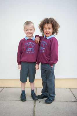 the importance of wearing uniforms in schools Australian students spend the most time in school this means spending a lot of time wearing your uniform know how you benefit from this.